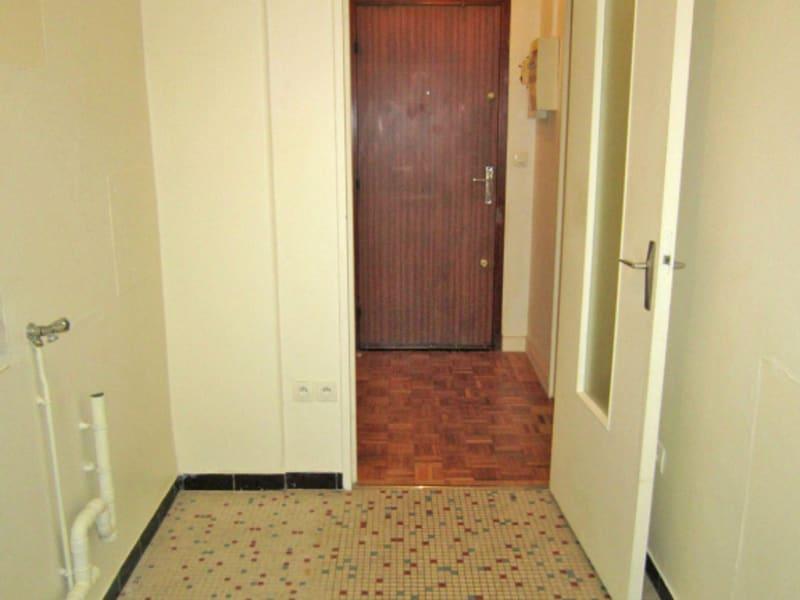 Rental apartment Paris 12ème 1020€ CC - Picture 6