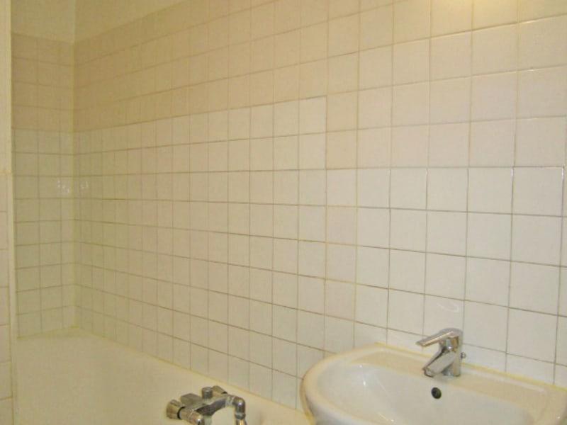 Rental apartment Paris 12ème 1020€ CC - Picture 7