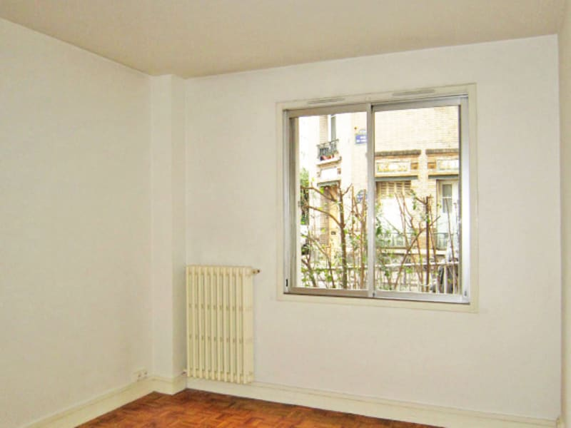 Rental apartment Paris 12ème 1020€ CC - Picture 9