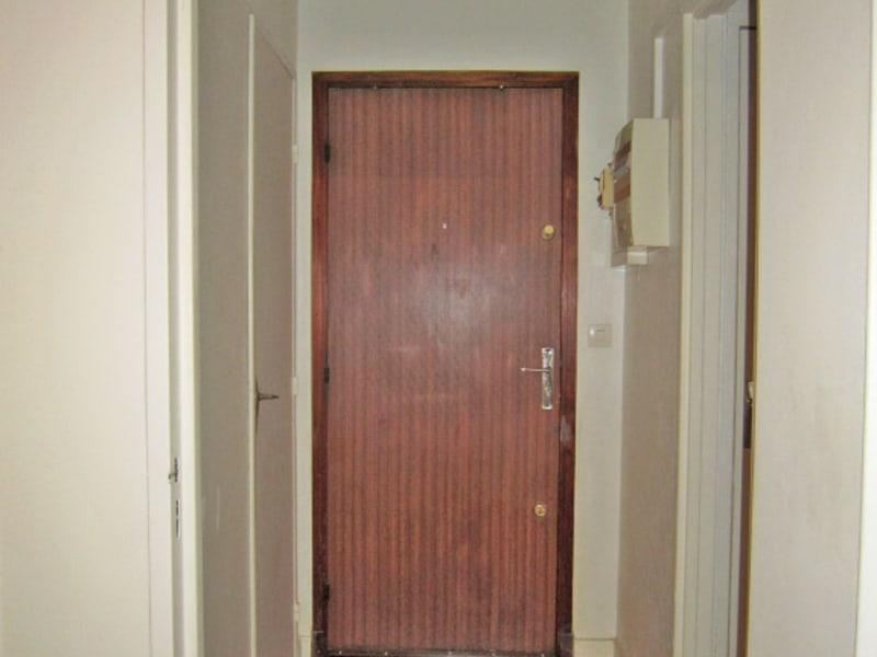 Rental apartment Paris 12ème 1020€ CC - Picture 12