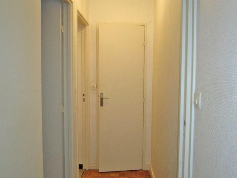 Rental apartment Paris 12ème 1020€ CC - Picture 14
