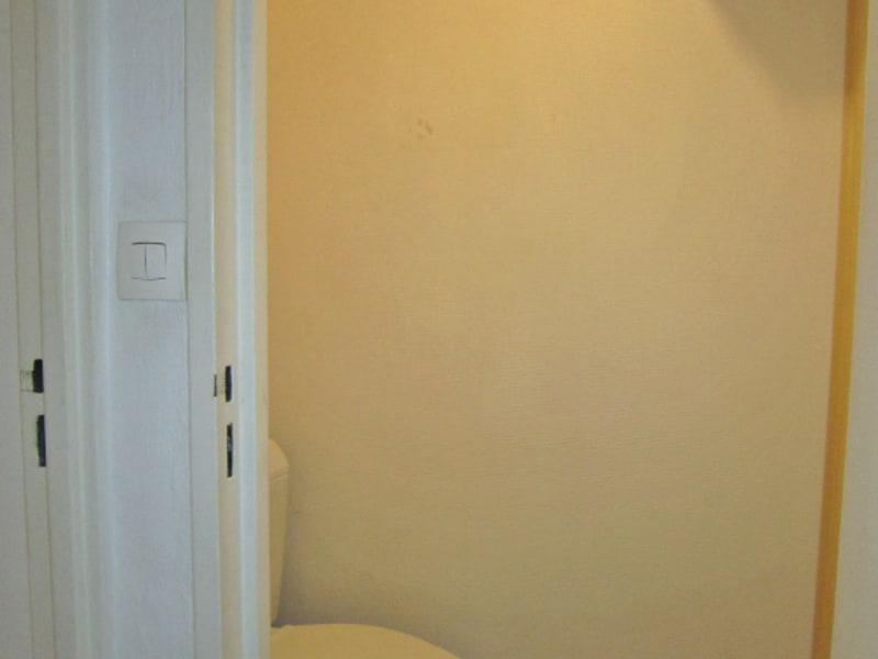 Rental apartment Paris 12ème 1020€ CC - Picture 15