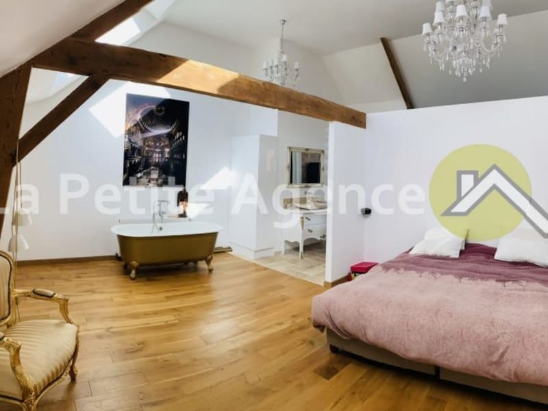 Vente maison / villa Gondecourt 549900€ - Photo 3