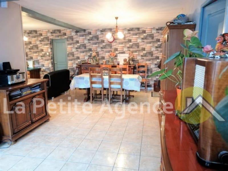 Vente maison / villa Auchy-les-mines 129900€ - Photo 1