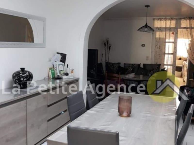 Vente maison / villa Leforest 147900€ - Photo 1