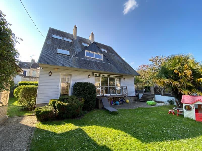 Sale house / villa Caen 1050000€ - Picture 1