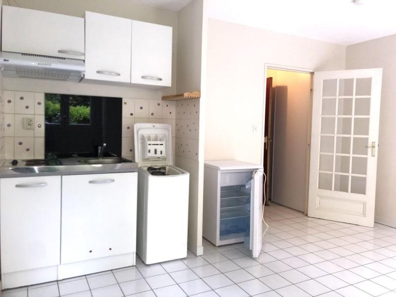 Rental apartment Tournefeuille 439€ CC - Picture 1