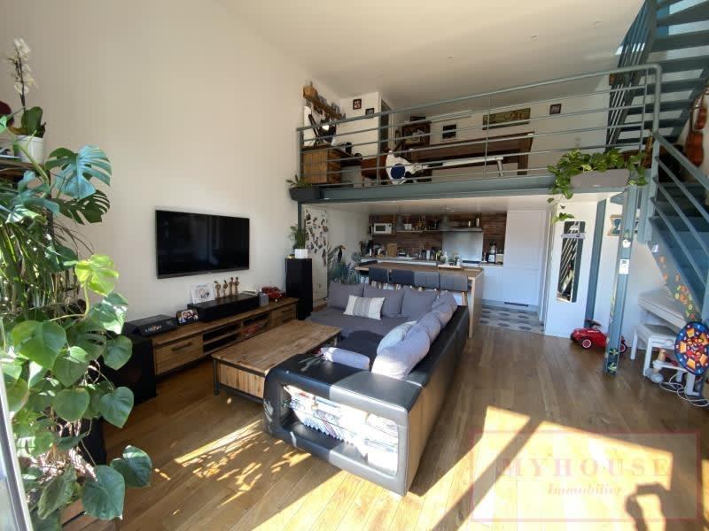 Sale apartment Bagneux 649000€ - Picture 1