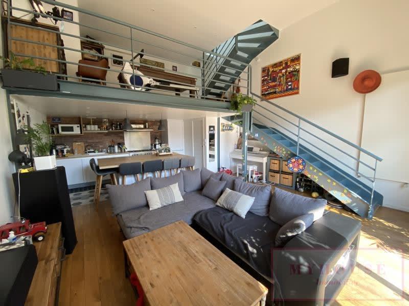 Sale apartment Bagneux 649000€ - Picture 2