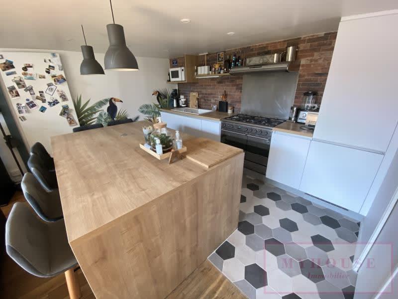Sale apartment Bagneux 649000€ - Picture 3