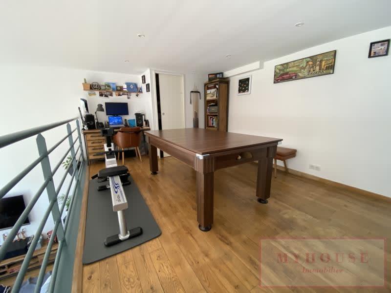 Sale apartment Bagneux 649000€ - Picture 4