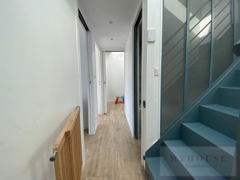 Sale apartment Bagneux 649000€ - Picture 5