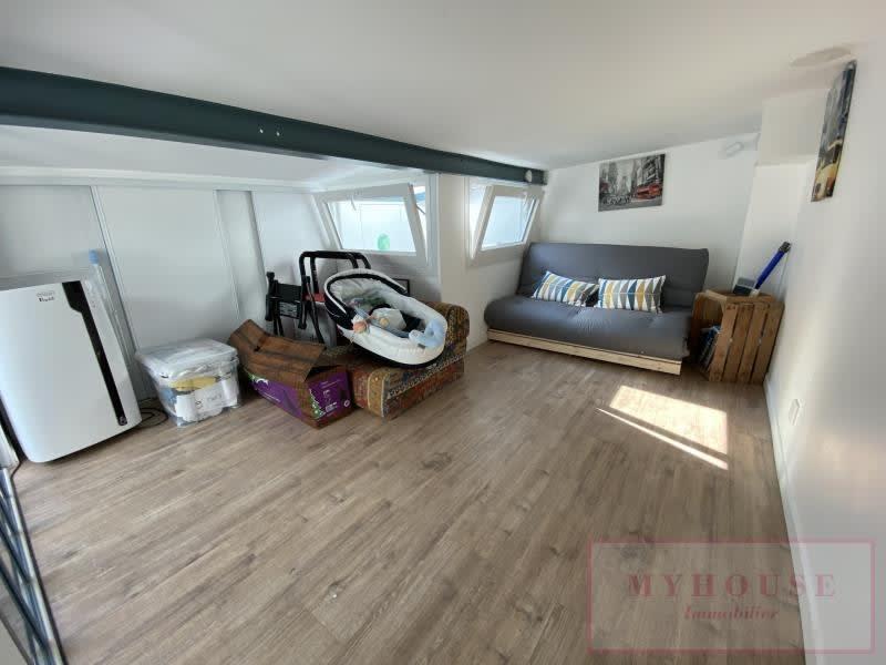 Sale apartment Bagneux 649000€ - Picture 9