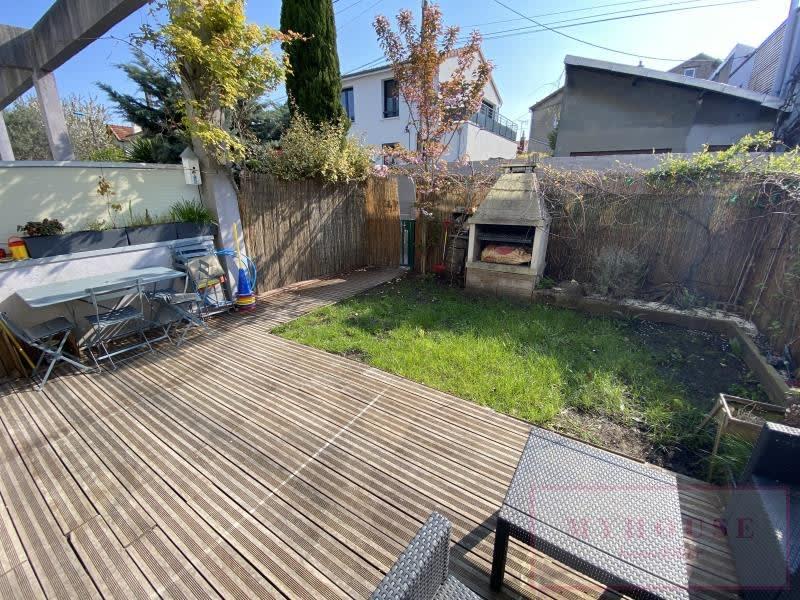 Sale apartment Bagneux 649000€ - Picture 10