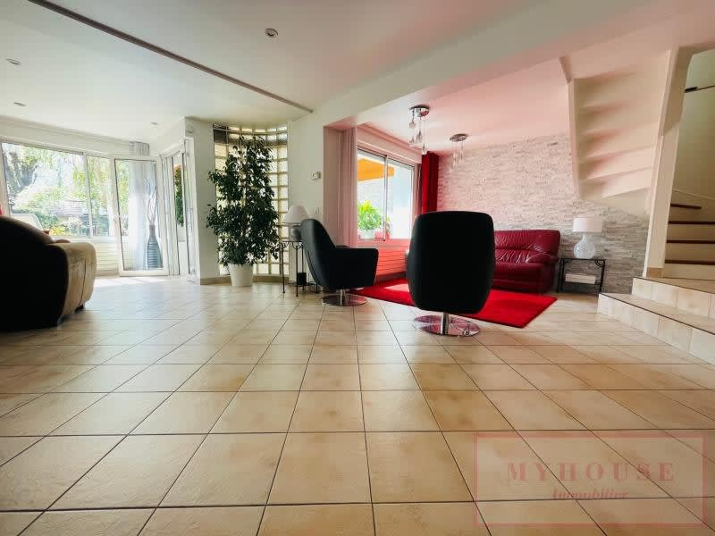 Vente maison / villa Bagneux 699 000€ - Photo 3