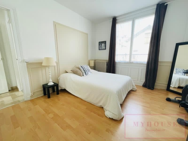 Vente maison / villa Bagneux 699 000€ - Photo 6