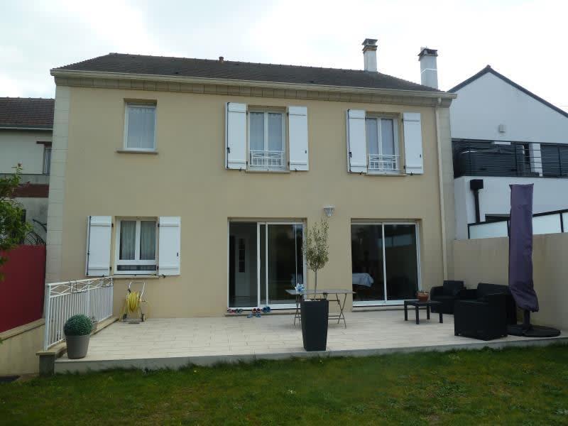 Rental house / villa Sartrouville 2425€ CC - Picture 1