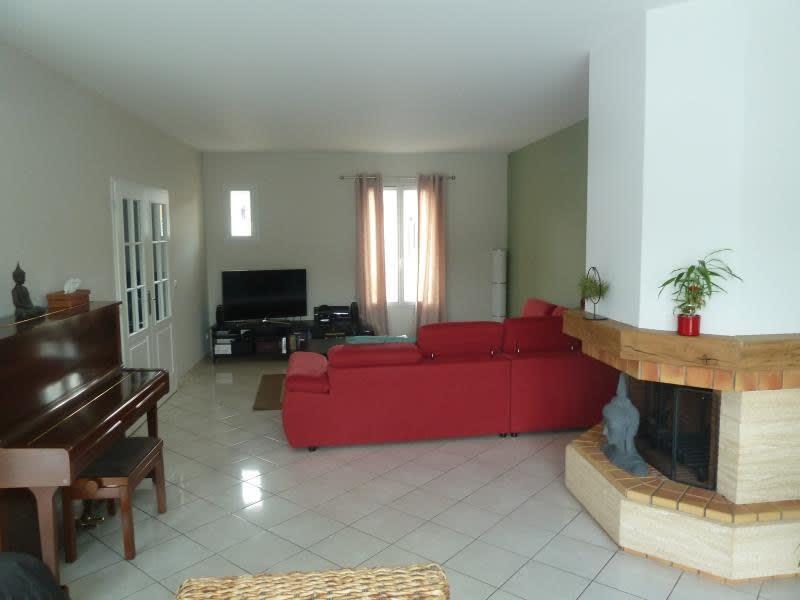 Rental house / villa Sartrouville 2425€ CC - Picture 5