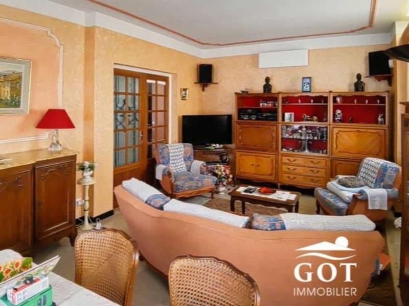 Sale house / villa Perpignan 230000€ - Picture 5