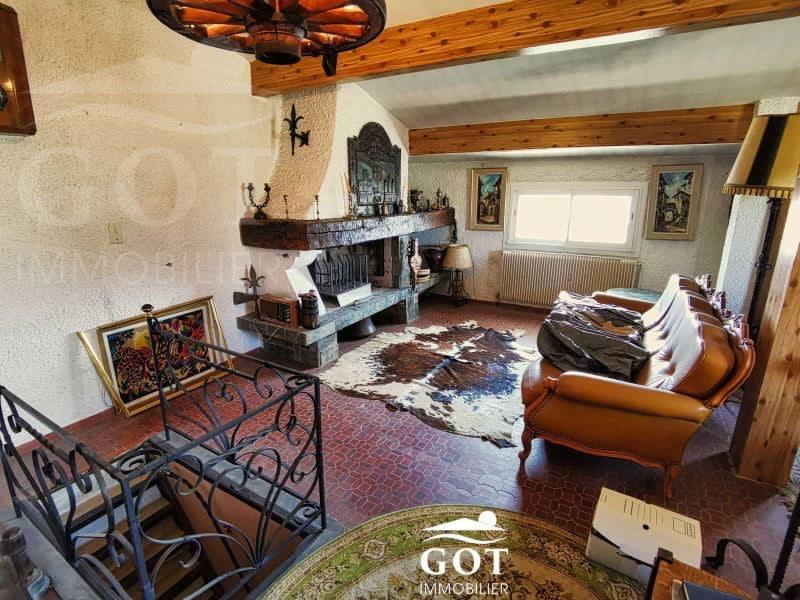 Sale house / villa Perpignan 230000€ - Picture 9