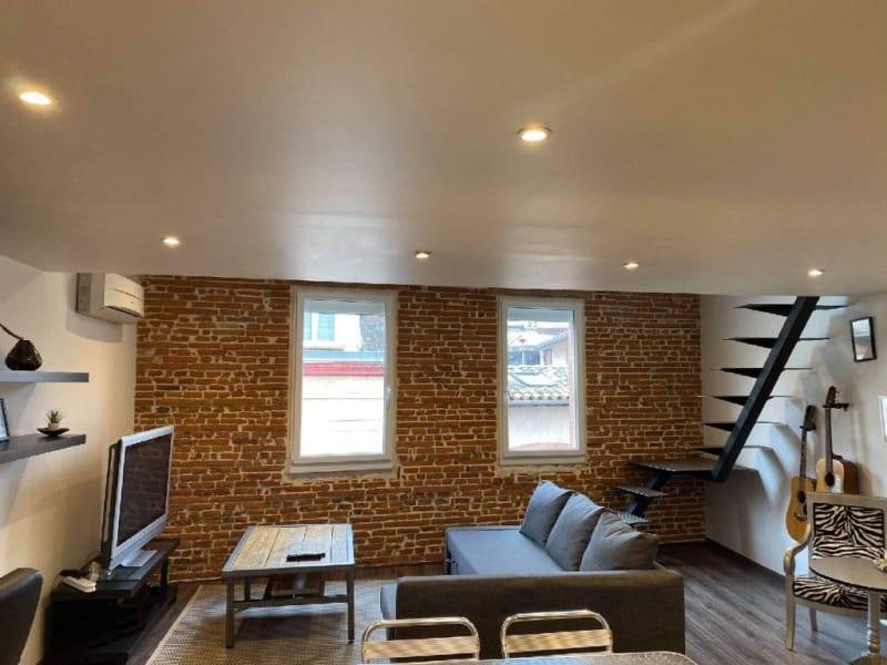 Rental apartment Toulouse 1200€ CC - Picture 2