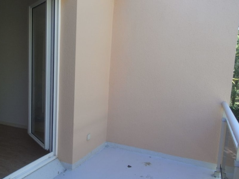 Rental apartment Toulouse 375€ CC - Picture 3