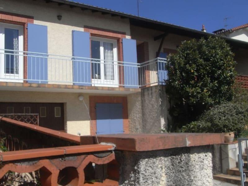 Rental house / villa L' union 1220€ CC - Picture 5