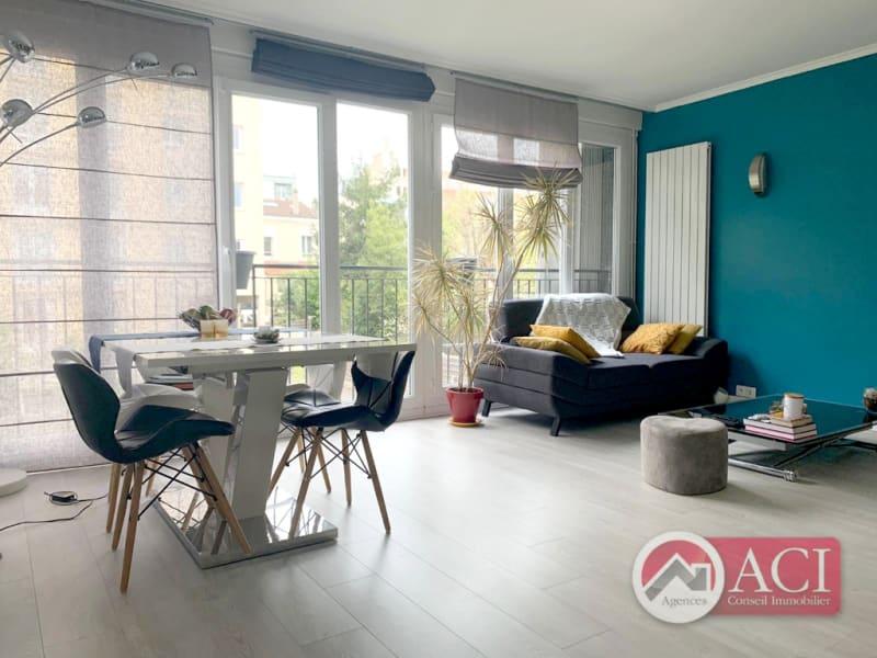 Appartement 3 pièces 68m² à 5 min GARE ENGHIEN