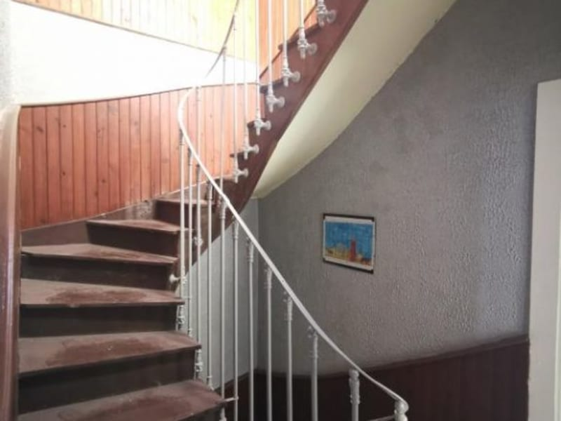 Sale house / villa Nexon 149000€ - Picture 7