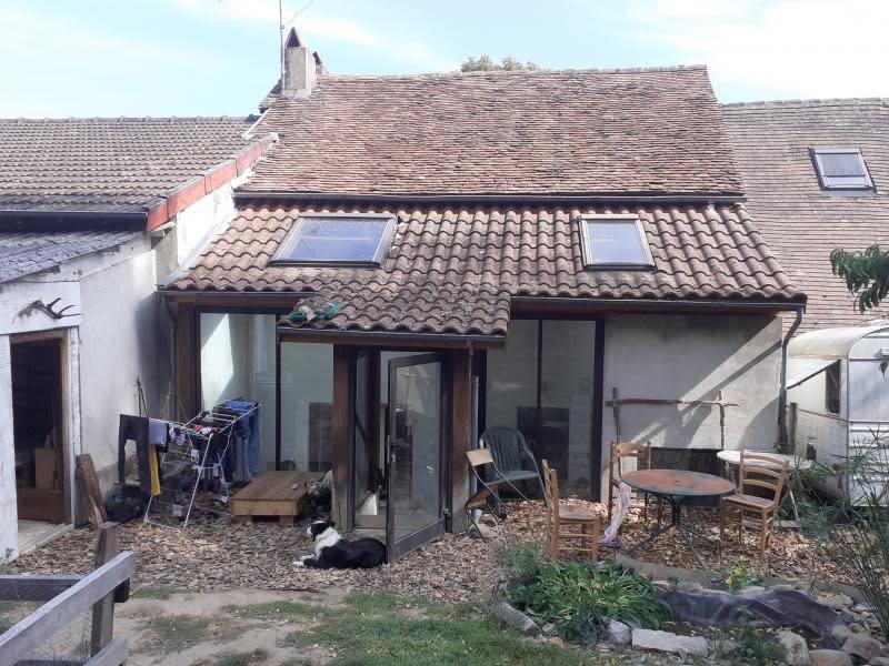 Vente maison / villa Rilhac lastours 97000€ - Photo 5