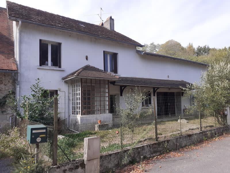 Vente maison / villa Rilhac lastours 97000€ - Photo 6