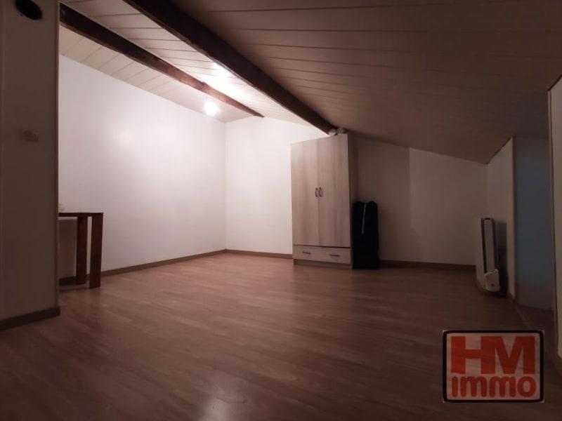 Vente maison / villa Pageas 129500€ - Photo 5