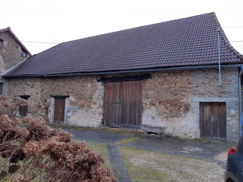 Sale house / villa Chalus 137600€ - Picture 7