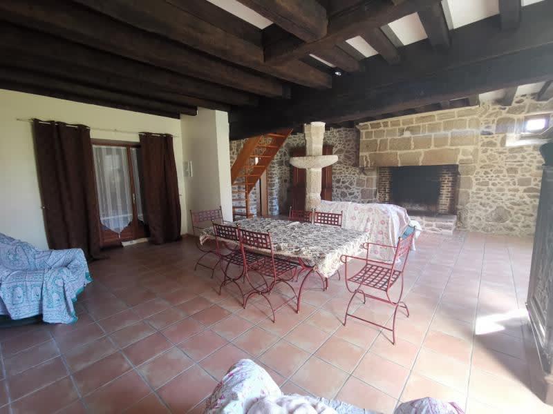 Sale house / villa Bussiere boffy 139000€ - Picture 3