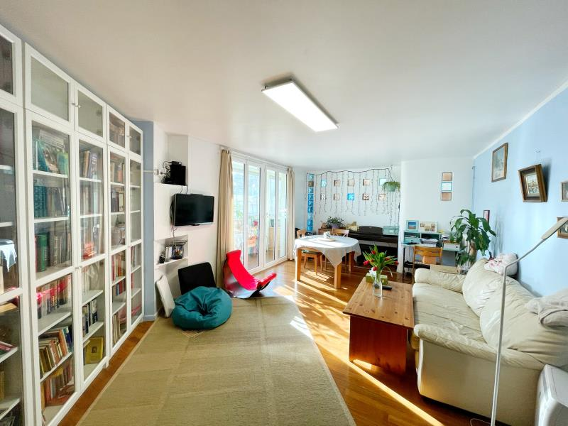 Sale apartment Toulouse 239500€ - Picture 1