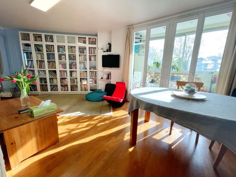 Sale apartment Toulouse 239500€ - Picture 2