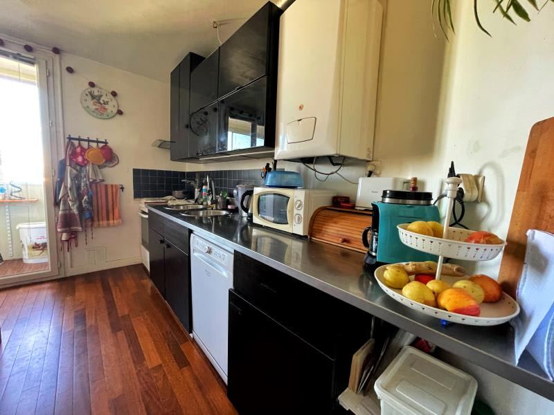 Sale apartment Toulouse 239500€ - Picture 3