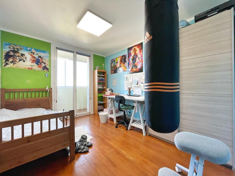 Vente appartement Toulouse 239500€ - Photo 5