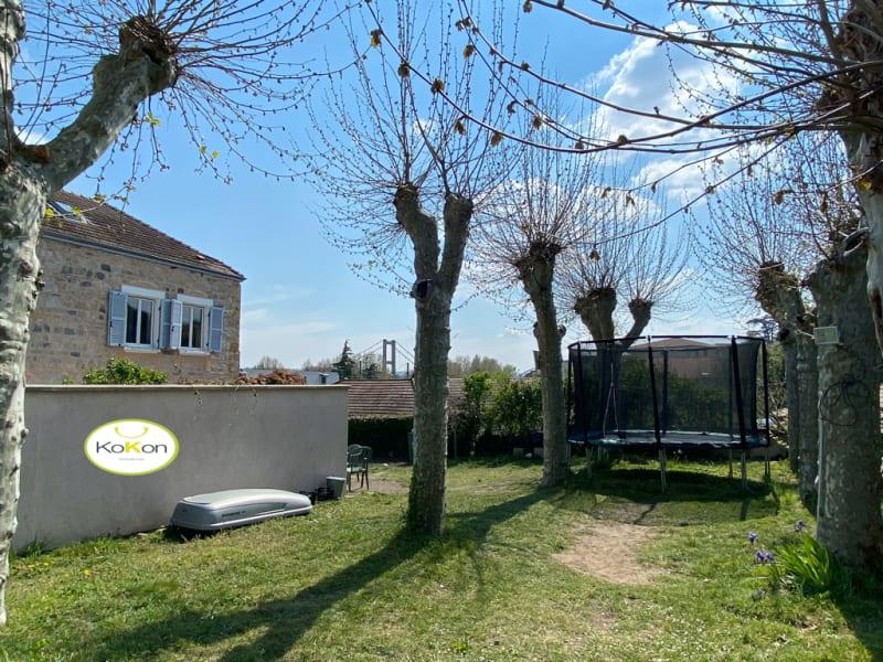 Sale house / villa Vernaison 525000€ - Picture 4