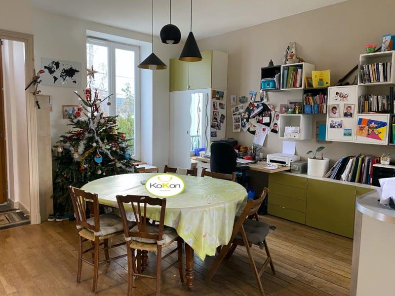 Sale house / villa Vernaison 525000€ - Picture 8
