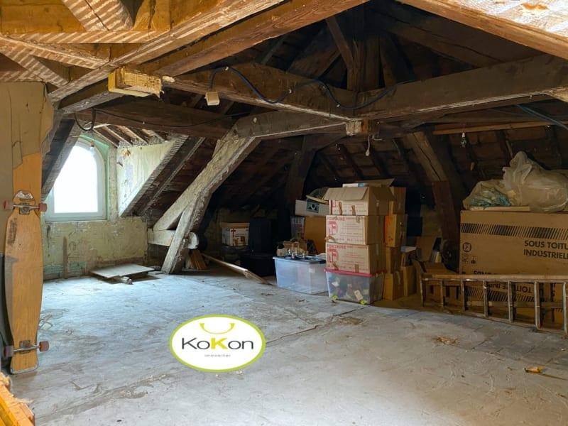 Sale house / villa Vernaison 525000€ - Picture 14