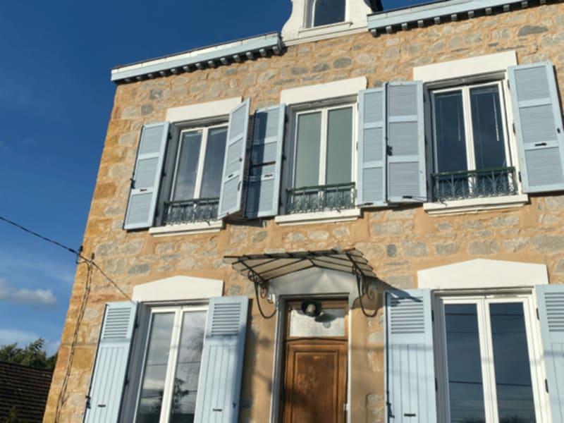Sale house / villa Vernaison 525000€ - Picture 17