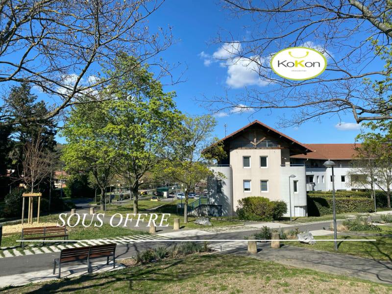 Sale apartment Saint genis laval 209000€ - Picture 1