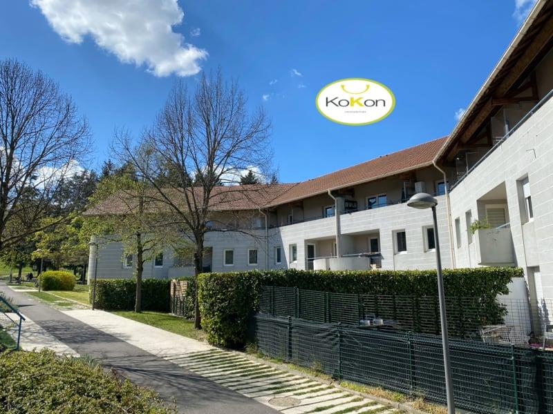 Sale apartment Saint genis laval 209000€ - Picture 2