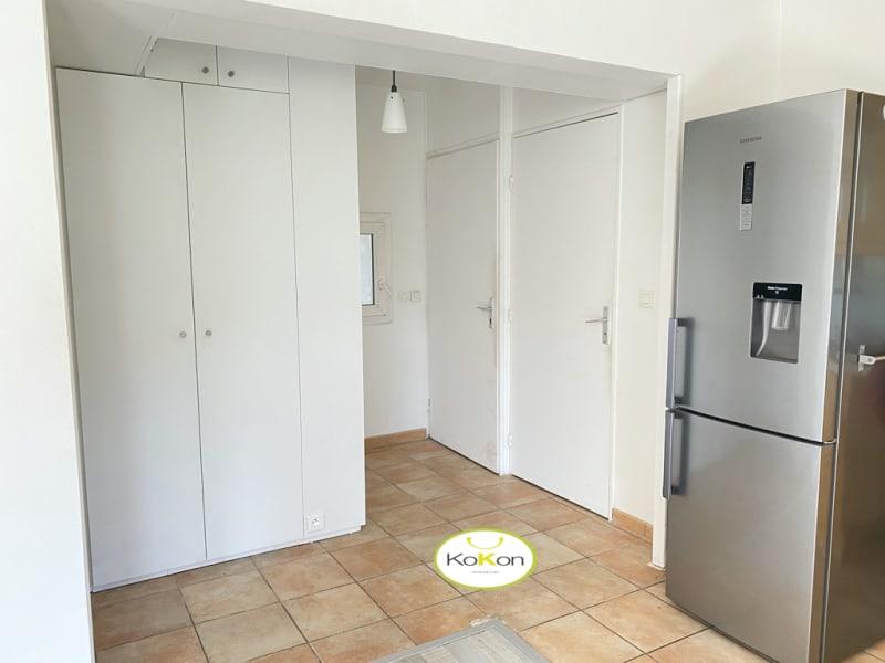 Sale apartment Saint genis laval 209000€ - Picture 5