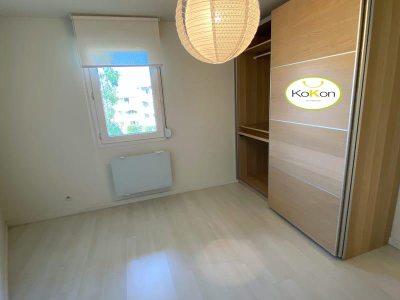 Sale apartment Saint genis laval 209000€ - Picture 10