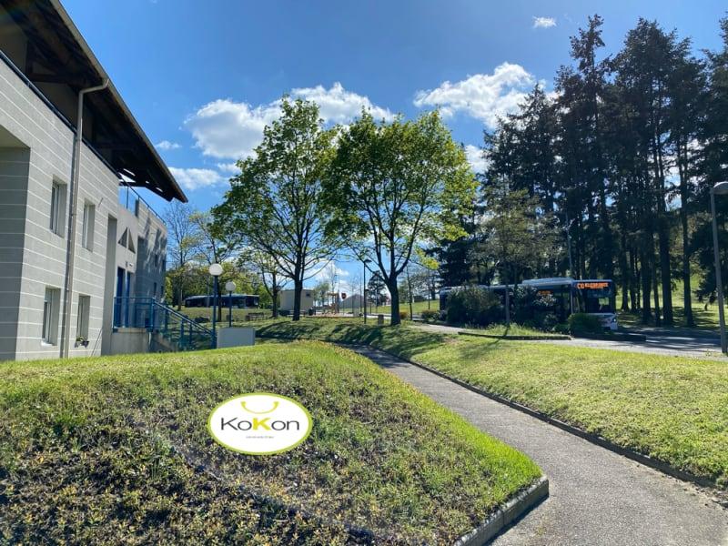 Sale apartment Saint genis laval 209000€ - Picture 14