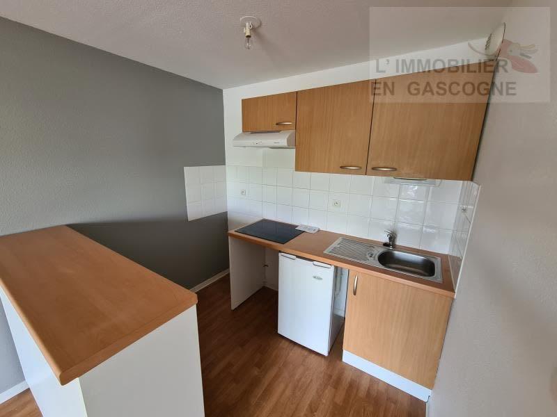 Rental apartment Auch 480€ CC - Picture 1