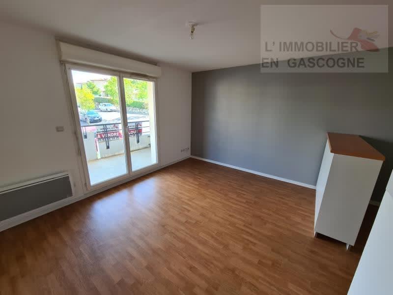 Rental apartment Auch 480€ CC - Picture 2