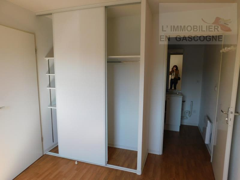 Rental apartment Auch 480€ CC - Picture 5
